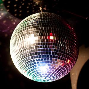 Ecouter une station de radio diffusant de la musique disco