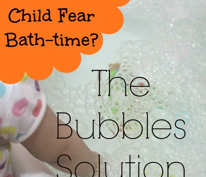 bath time fears how to solve wordsnneedles