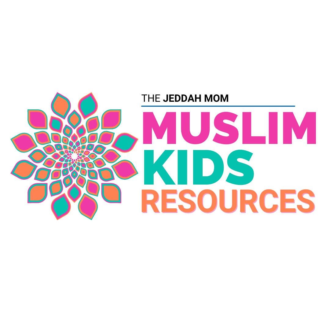 Muslim KIds Resources _ JeddahMom