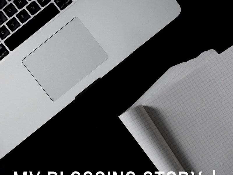 My blogging story jeddah mom words n needles
