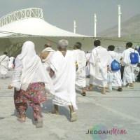 What to Pack for Hajj and Advice to make your Hajj Comfortable