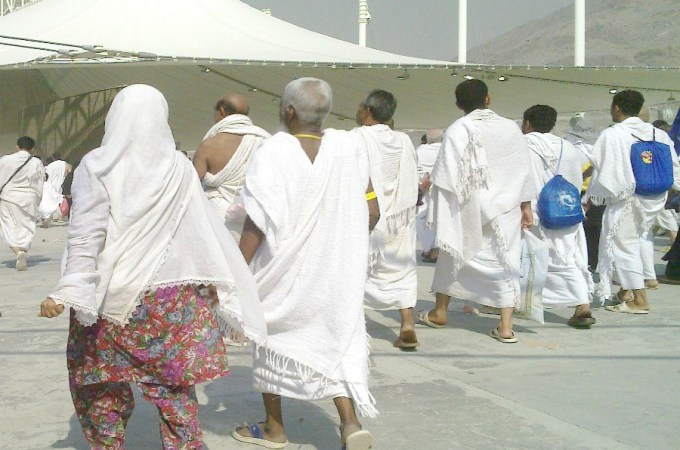 What to pack for Hajj Hajj advice for a comfortable Hajj