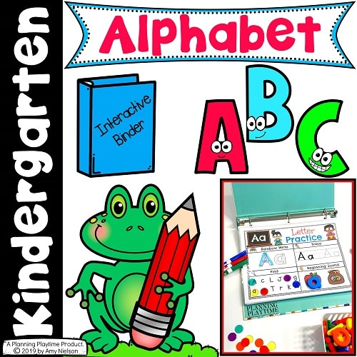 Alphabet-Activities-Interactive-Binder Planning Playtime JeddahMom