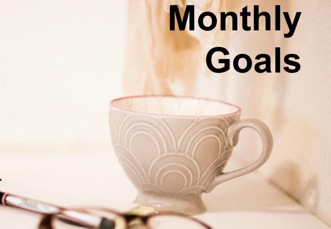 February Mom Goals Jeddah Mom