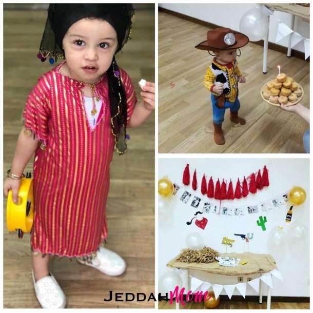dress up village tots mom and me group jeddah JeddahMom