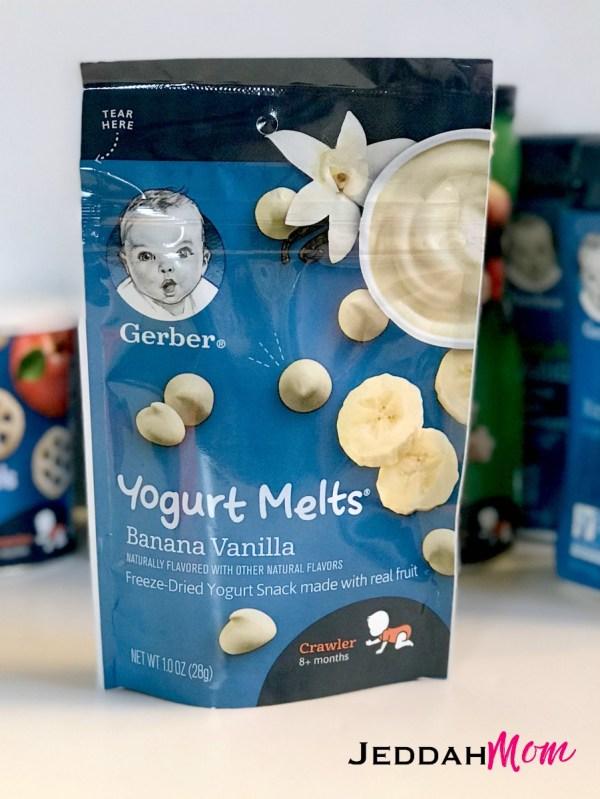 yoghurt melts gerber jeddahMom
