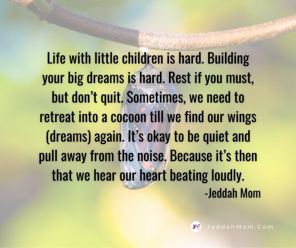 Life with little children and big dreams_ JeddahMom