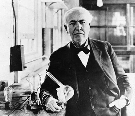 Thomas Alvin Edison