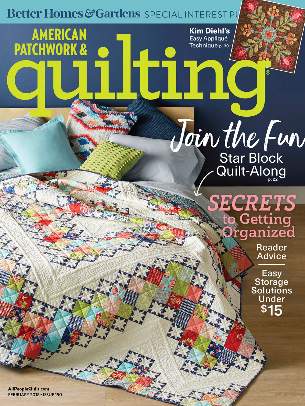 Latest Fabric Moda Quilts