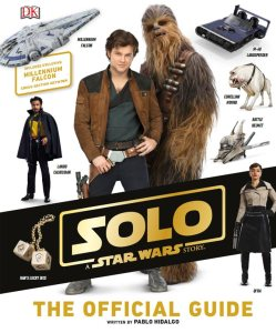 Solo: The Official Guide