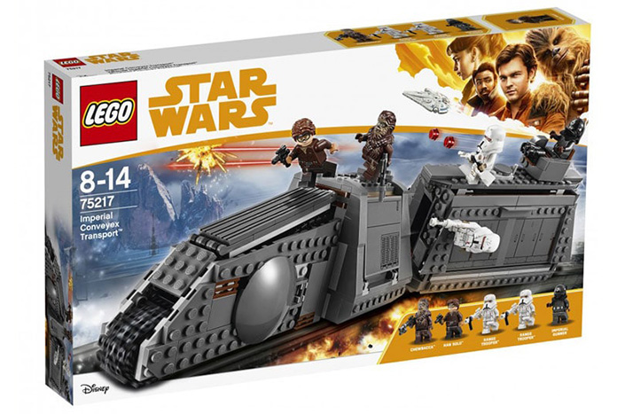 New LEGO  Solo  A Star Wars Story  Sets Revealed   Jedi News     New LEGO  Solo  A Star Wars Story  Sets Revealed