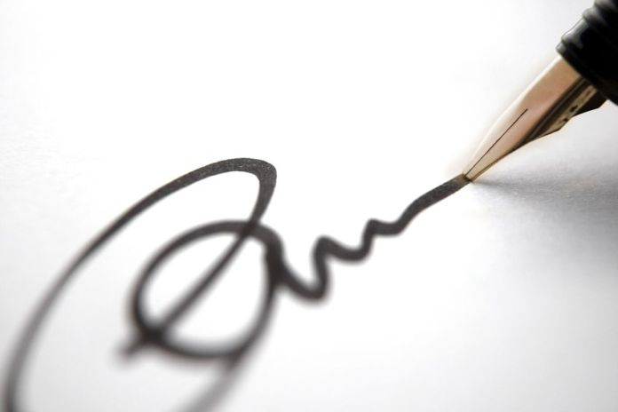 Know The Nature of Any Person According to Signature
