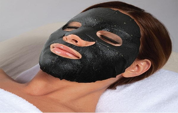 Charcoal Removes Skin Problems