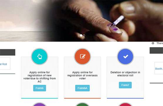 How to Apply Online for Voter ID Card