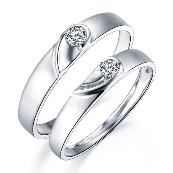 Promise Ring Sets Couples