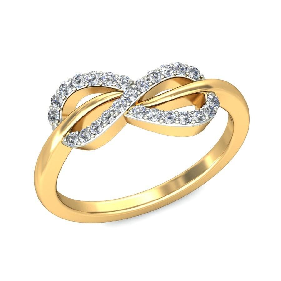 Kays White Gold Heart Pendants