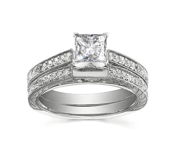 Bridal Sets Diamond Bridal Sets Cheap