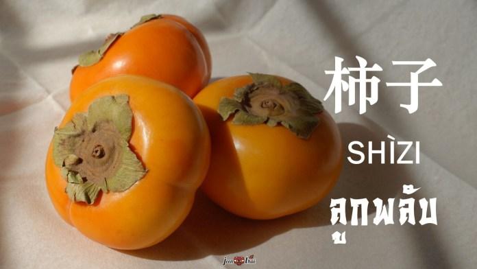 คำศัพท์ภาษาจีน