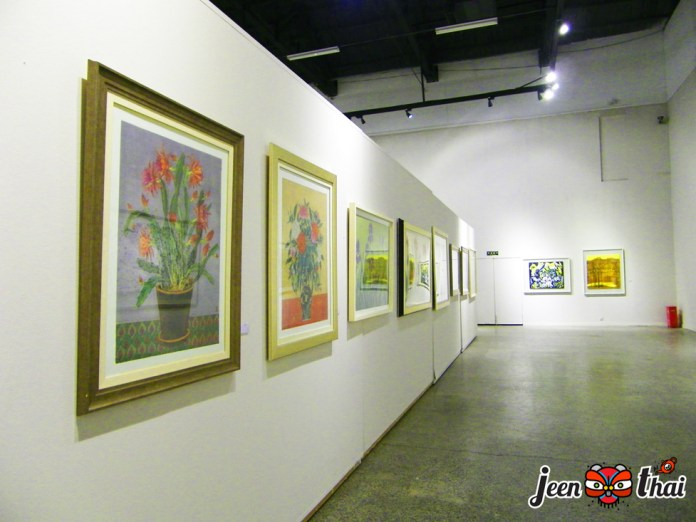 798 Art Zone ที่ปักกิ่ง 798艺术区 798 ArtDist