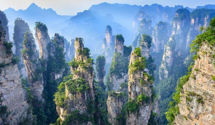 10 อันดับ สถานที่ท่องเที่ยวในจีนที่คุณไม่ควรพลาด