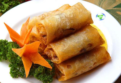 10 อันดับ อาหารจีนที่คุณต้องลอง