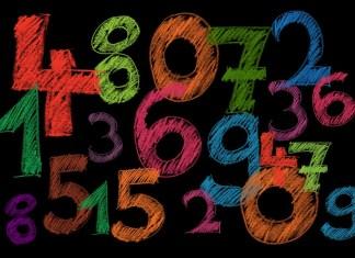 คำศัพท์ภาษาจีน : ตัวเลขภาษาจีน Number PART.2