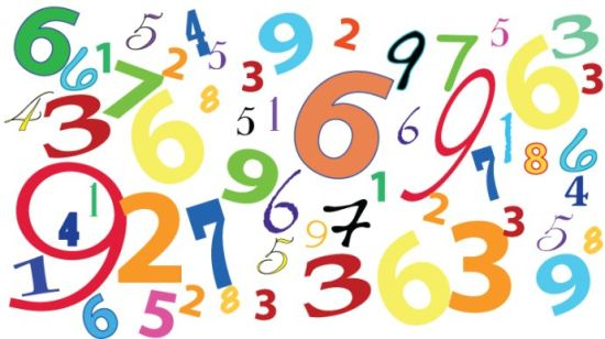 คำศัพท์ภาษาจีน : ตัวเลขภาษาจีน Number PART.1