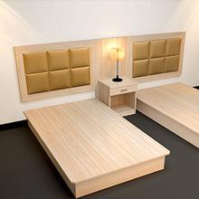 คำศัพท์ภาษาจีน : ห้องนอน Bed Room 卧室