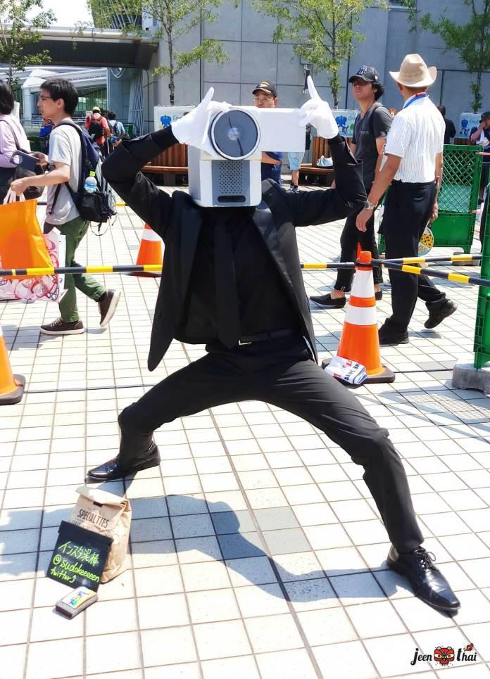 งาน Comic Market ที่เพื่อนๆโอตาคุไม่ควรพลาด11