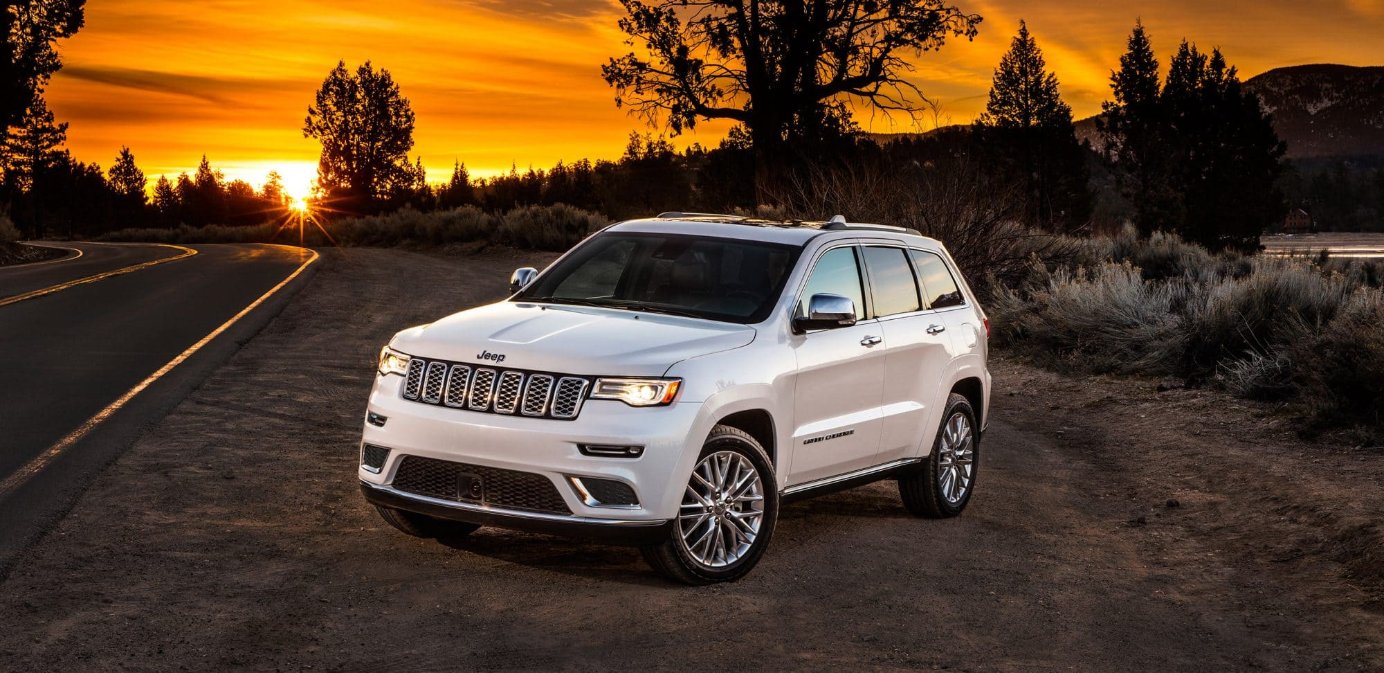 New 2018 Jeep Grand Cherokee for sale near Pasadena TX Webster
