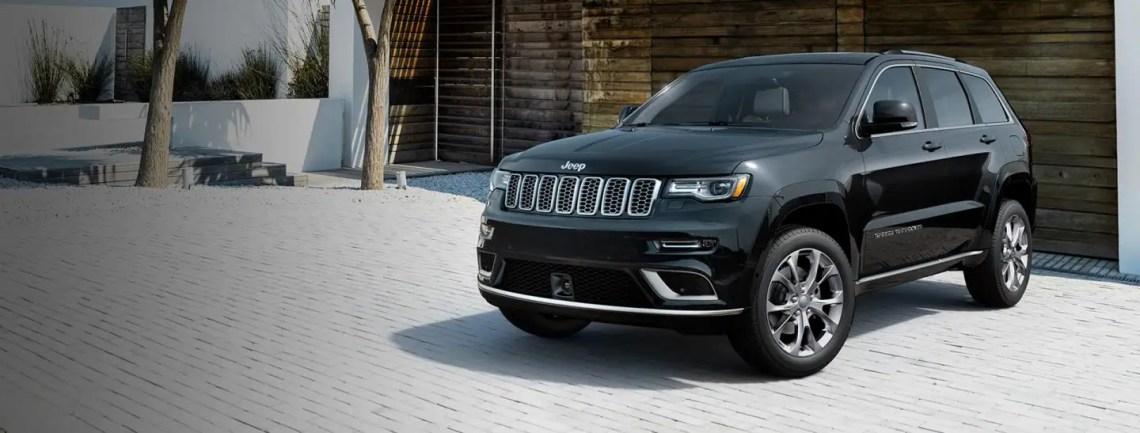 2019 Jeep Grand Cherokee Diesel Technology | OtoMagzz Online