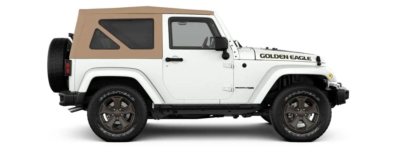 White Jeep Wrangler With Tan Interior Wwwindiepediaorg