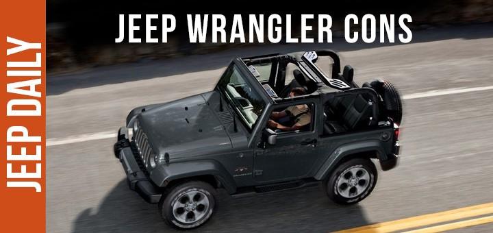 jeep-wrangler-cons