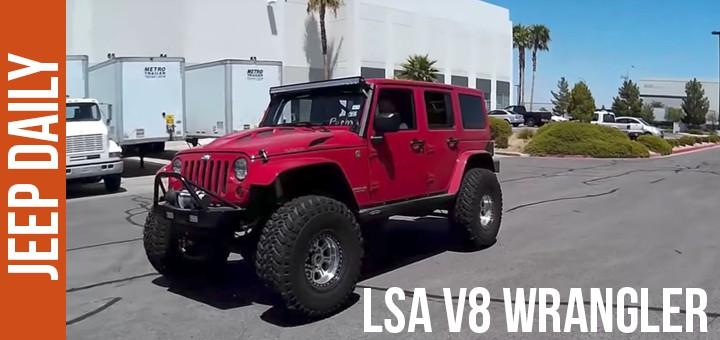 lsa-v8-wrangler