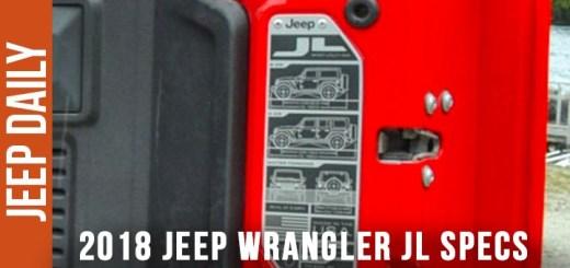2018-jeep-wrangler-specs
