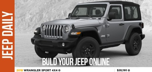 build-your-jeep-online
