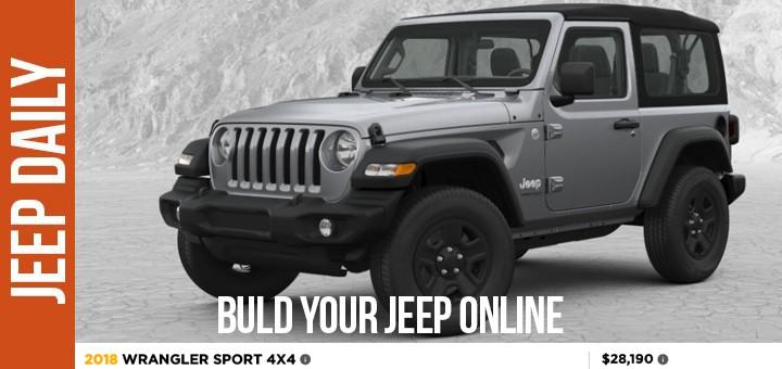 build-your-jeep-online
