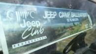 An Pfingsten fand wieder das jährliche Jeep Camp in Ballenstedt statt. [Video]