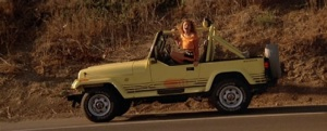 Decoding To Jeep Wrangler Yj Vin Numbers