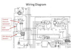1982 CJ7, 258,Factory Wiring Diagram Questions  JeepForum