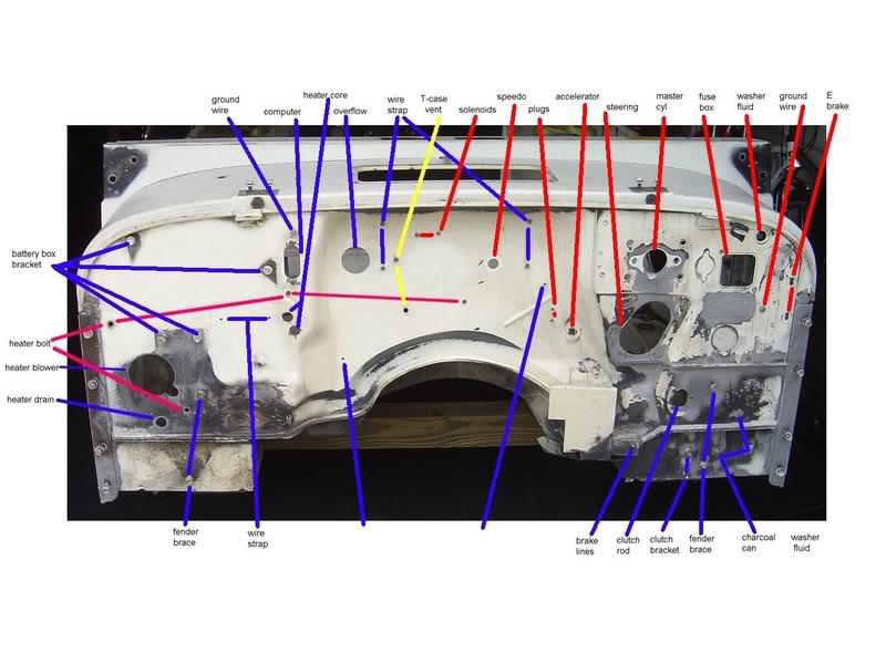 2010 Cherokee Jeep Wiring Grand Diagram