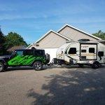 Towing Capacity Lets Get Serious Here Jeep Gladiator Forum Jeepgladiatorforum Com