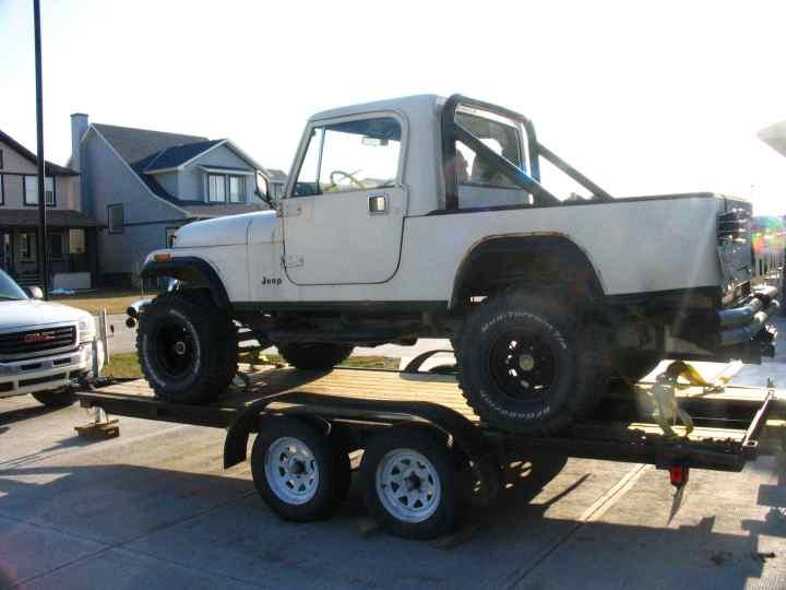 Jeep Scrambler Soft Top Craigslist Newmotorwall Org