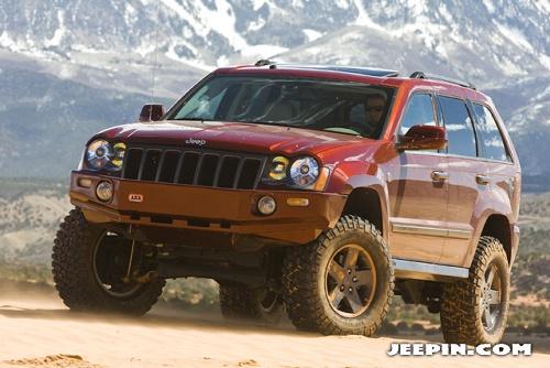 Jeep Wrangler 2009 Interior