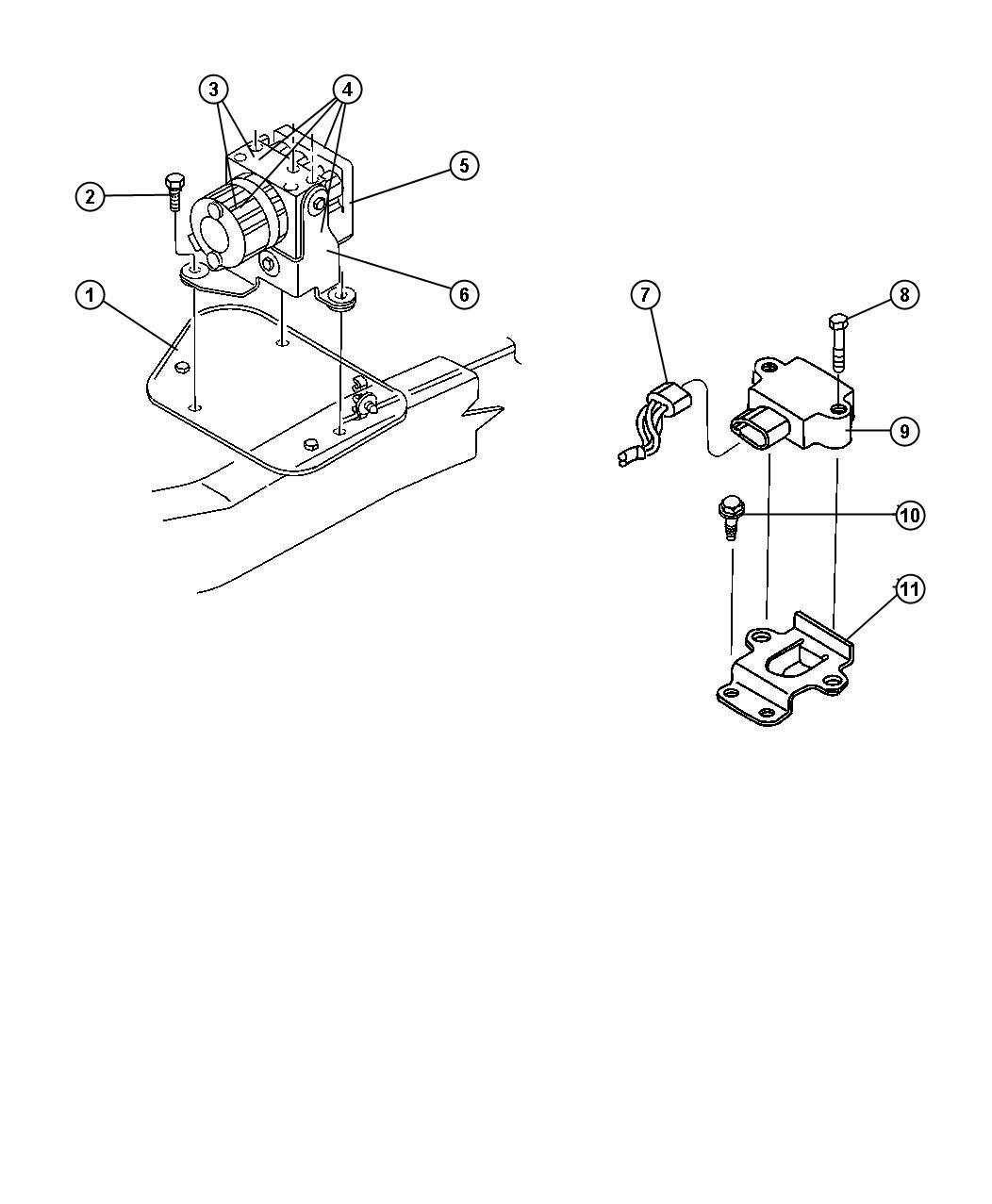 Abs Brake Diagram | Wiring Diagram Database