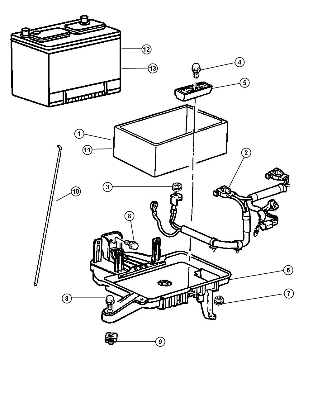04 Jeep Liberty Wiring Diagram