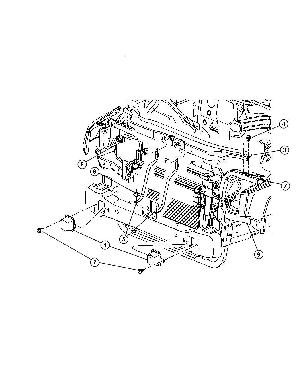 tags: #jeep wrangler tj seats#jeep wrangler tj wheels#jeep wrangler tj  frame#jeep wrangler radiator supports#2001 jeep wrangler radiator#jeep  wrangler tj