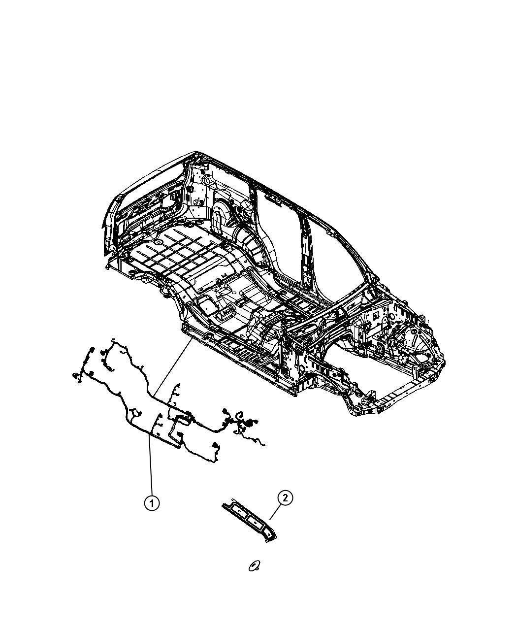 Jeep Radio Wiring Diagram