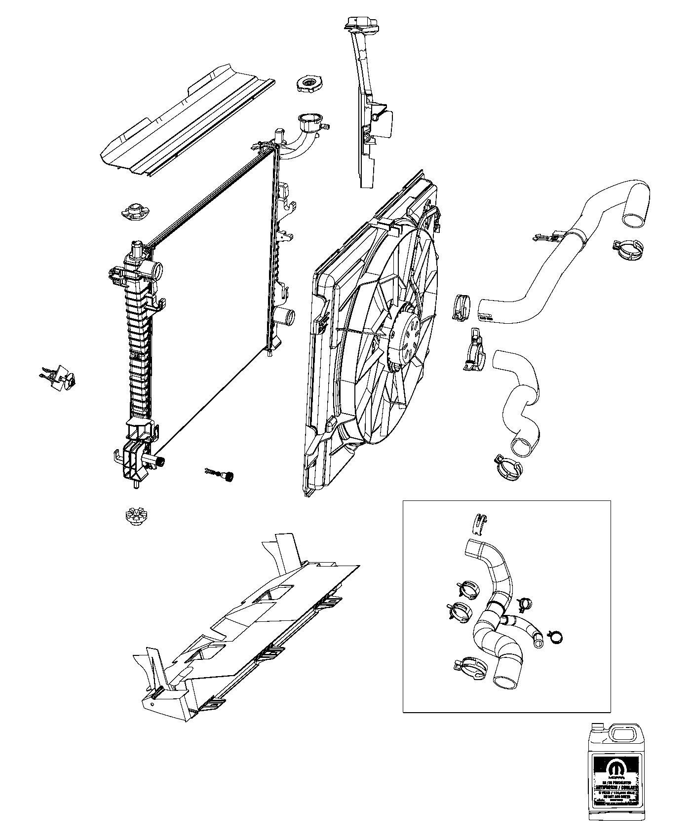 Jeep Wrangler Wiring Schematic