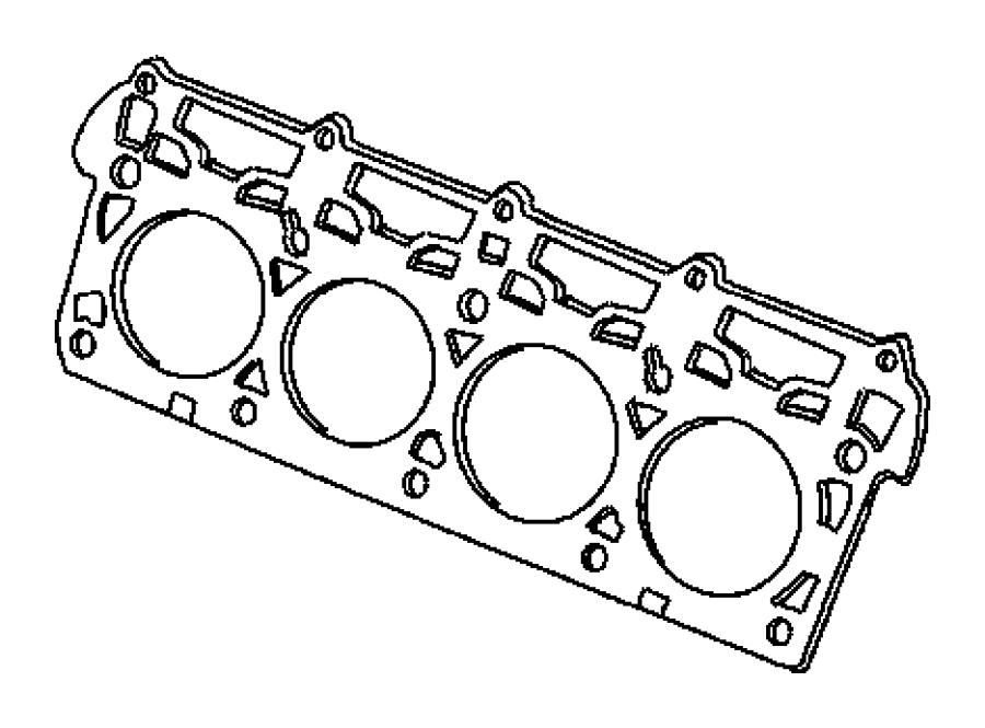 Cylinder Head 6 1l 6 1l V8 Srt Hemi Engine For
